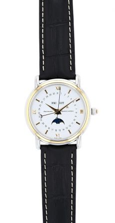 Maurice Lacroix Masterpiece Phases De Lune Gents Watch